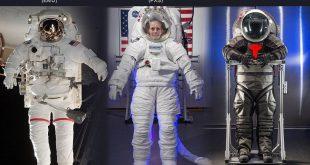 """متخصصان اعتقاد دارند ناسا لباس فضایی مناسبی برای پروژه """"آرتمیس"""" ندارد"""