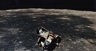 سختیها و دشواریهای موجود برای داشتن یک فرود موفق بر روی ماه
