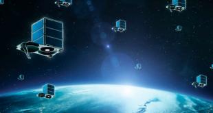 استفاده از هوش مصنوعی برای کنترل ماهوارههای کوچک در مدار پایین زمین