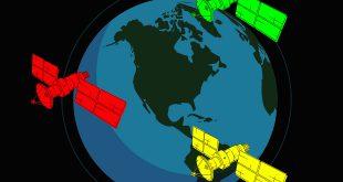 Kepler ،OneWeb ،SpaceX؛ کدامیک اولین ماهواره باند Ku را به فضا فرستاد؟