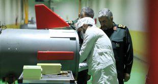 نیروی هوافضای سپاه در حال طراحی سامانه راداری متحرک