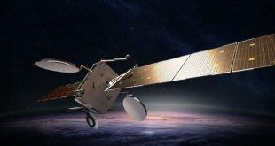 بازاریابی بوئینگ برای ماهوارههای کوچک Small GEO و فروش آن به دولتها