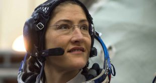 """ناسا دویستمین روز حضور """"کریستینا کخ"""" در فضا را تبریک گفت"""