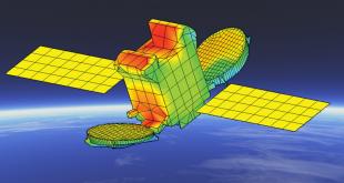 گواهی اعتبارسنجی برای سیستم مدل حرارتی ماهواره پژوهشگاه فضایی ایران صادر شد