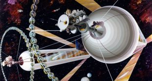 تشویق ناسا برای تحقیق و توسعه در زمینه احداث ایستگاه فضایی خصوصی