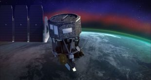 پرتاب ماهواره هواشناسی ناسا به منظور مطالعات یونوسفری پس از تاخیر طولانی