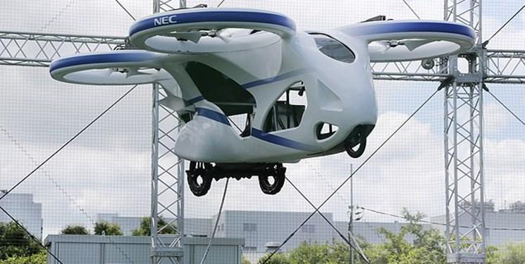 سرمایه گذاری کره جنوبی در وسایل نقلیه خودران و خودروهای پرنده