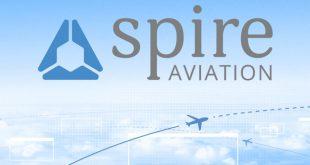 """ارائه محصول """"AirSafe API"""" برای ردیابی جهانی هواپیماها توسط شرکت Spire"""