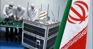 """مدل مهندسی ماهواره """"ناهید ۲"""" تا دو ماه آینده تکمیل میشود"""