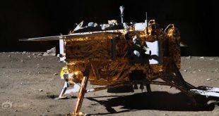 تصمیم چین برای اکتشافات علمی جدید در ماه به کمک کاوشگر یوتو-2