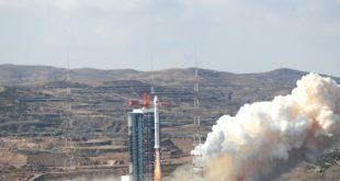 تست بالکهای مشبک با پرتاب ماهواره تصویربرداری Gaofen-7