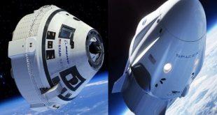 هزینه ارسال فضانورد با کپسول بوئینگ ۶۰ درصد گرانتر از کپسول اسپیس ایکس است