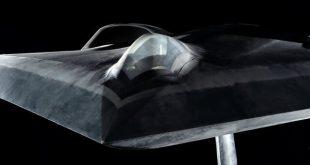 """شرکت هواپیماسازی """"ایرباس"""" موفق به توسعه پهپاد جدیدی با نام """"لوت"""" شده است"""