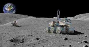 گزینه های ناسا برای فرودگر قمری پروژه بازگشت انسان به ماه مشخص شد
