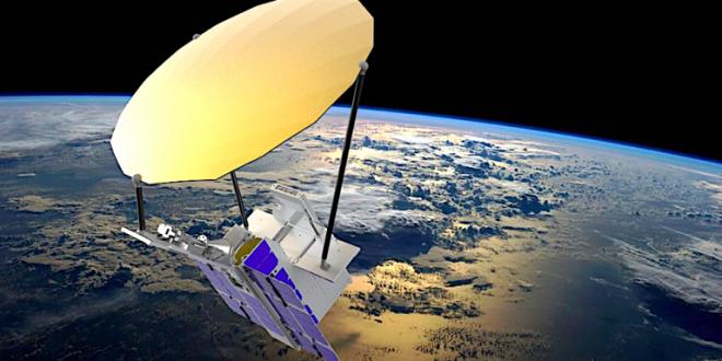 موفقیت ۹۰ درصدی NSLComm در اولین ماموریت کیوبست خود