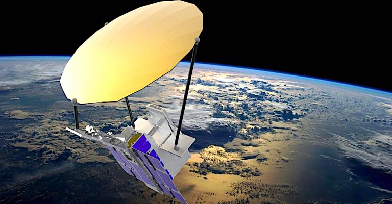 موفقیت 90 درصدی NSLComm در اولین ماموریت کیوبست خود