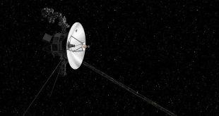 """ارسال اولین اکتشافات کاوشگر فضایی """"وویجر ۲"""" از فضای میان ستارهای"""