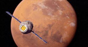 کمک دادههای ماموریت ماون (MAVEN) به دانمشندان ناسا در درک بهتر مریخ