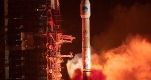 چین در آستانه تکمیل منظومه ناوبری Beidou و پایان وابستگی به GPS