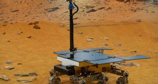 درخواست کمک سازمان فضایی اروپا از ناسا در مورد چتر نجات کاوشگر «اگزومارس»