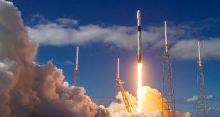 رزرو Rideshare های SpaceX توسط Kepler برای پرتاب ماهوارههای LEO