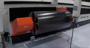 افزایش سرعت تولید موشک Electron به کمک سیستم روباتیک شرکت Rocket Lab