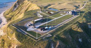 تصمیم شرکت Rocket Lab برای ساخت سکوی پرتاب دوم در نیوزلند