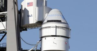 فضاپیمای تجاری استارلاینر شرکت بوئینگ، 20 دسامبر به فضا پرتاب میشود