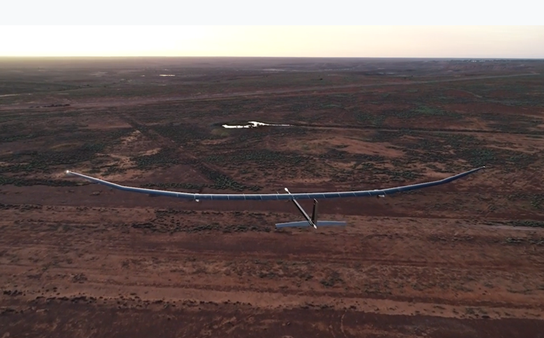ورود شرکت BAE به رقابت پرواز در ارتفاع بالا