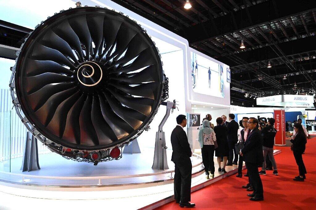 تلاش صنعت حمل و نقل هوایی برای فناوریهای سبز