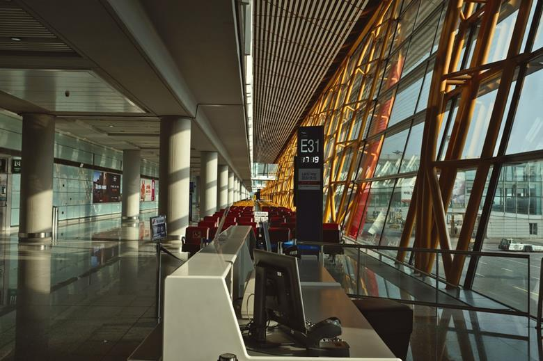 اقدامات چین برای تقویت صنعت هوانوردی در بحران کرونا
