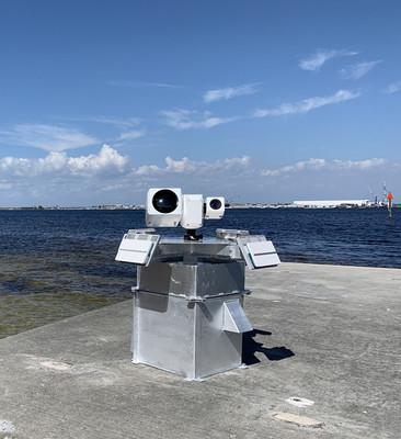 ردیابی پهپادها در زمین و سطح دریا با کمک فناوریهای جدید
