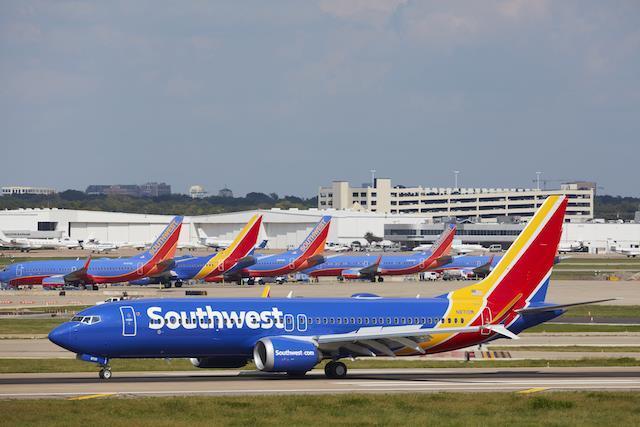 شرکتهای هواپیمایی Southwest و American جزئیات کمکهای دولتی خود را اعلام کردند