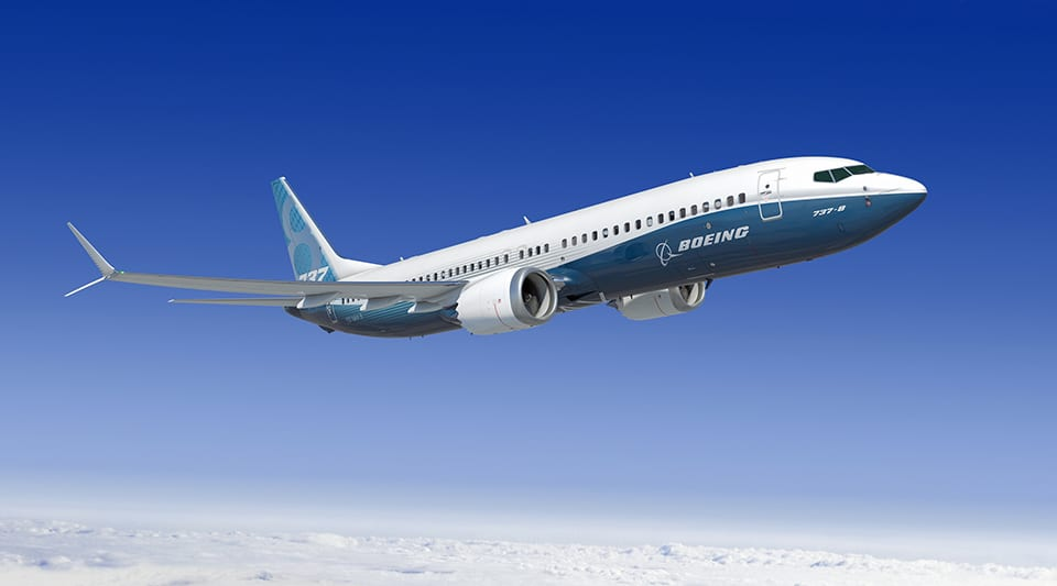 لغو سفارش ۶۹ فروند Max 737 توسط شرکت سرمایه گذاری و لیزینگ GECAS