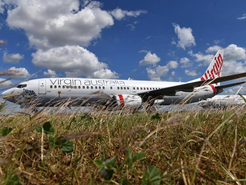 دریافت کمکهای مالی دولت استرالیا توسط دو خط هوایی این کشور