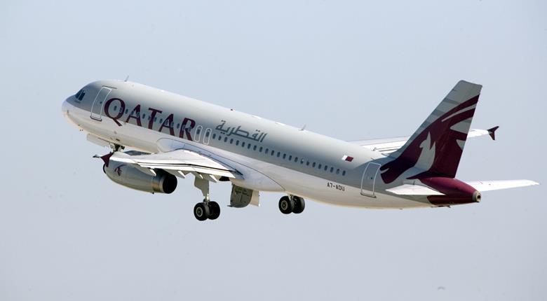 کاهش ۲۰ درصدی کارکنان و ناوگان خط هوایی قطر