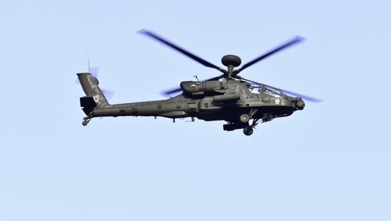 خرید ۲۴ فروند هلیکوپتر AH-64E Apache توسط مراکش