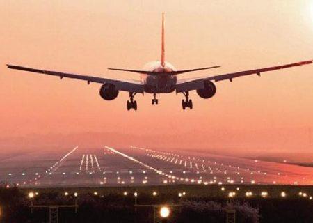 بخش هوانوردی هند خواستار بازگشت به ظرفیت کامل برای پروازهای داخلی
