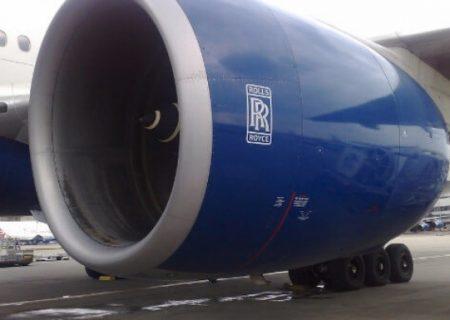 تحویل ۸۰۰۰مین موتور توسط بخش Deutschland شرکت رولزرویس