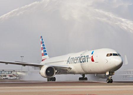 بهبود سامانه رزرو آنلاین بار هوایی توسط American Airlines Cargo
