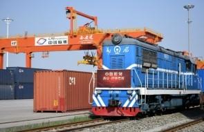 رونق خدمات ریلی چین به دلیل کمبود ظرفیت باربری هوایی در دوران کرونا