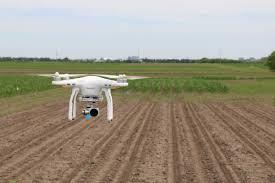 ارزش بازار پهپادها در بخش کشاورزی تا سال ۲۰۲۵ بیش از ۵ میلیارد دلار خواهد بود