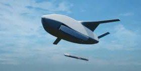 وینگمن مسلح در آینده بدون سرنشین خواهد شد