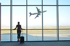 اختلال در ترافیک سفرهای هوایی با توجه به افزایش نرخ مبتلایان به Covid-19