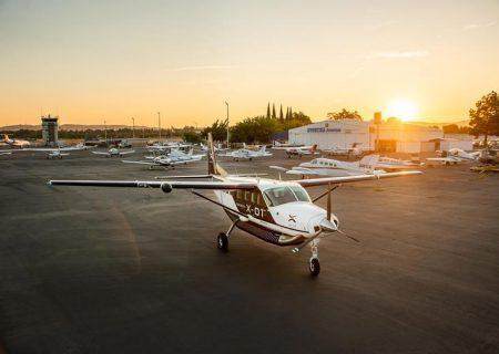اولین پرواز باری و خودکار Xwing  بدون خلبان