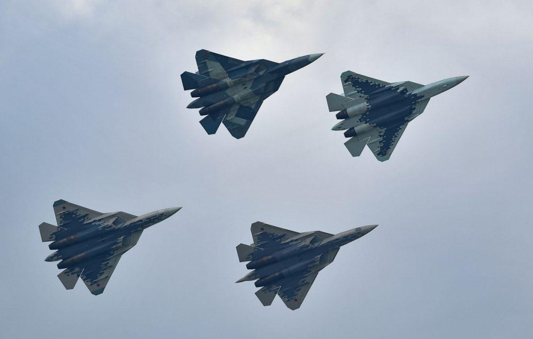برگزاری پانزدهمین دوره از نمایشگاه هوافضای روسیه ماکس ۲۰۲۱